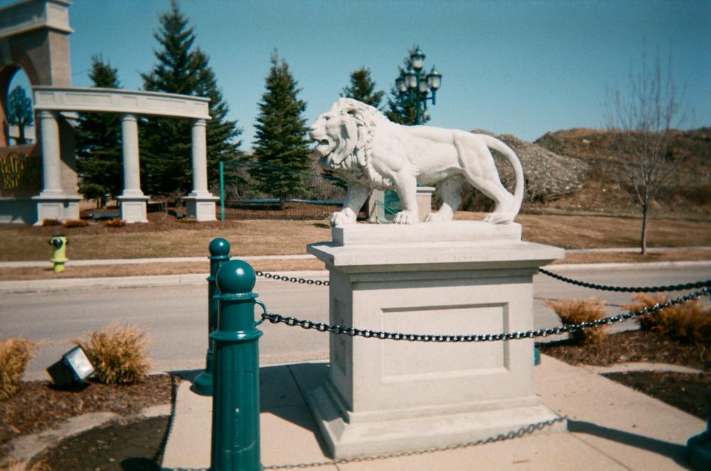Royal Oak, Calgary Precast 005