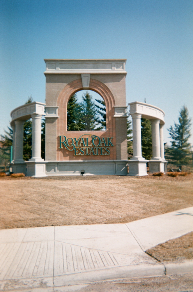 Royal Oak, Calgary Precast 006