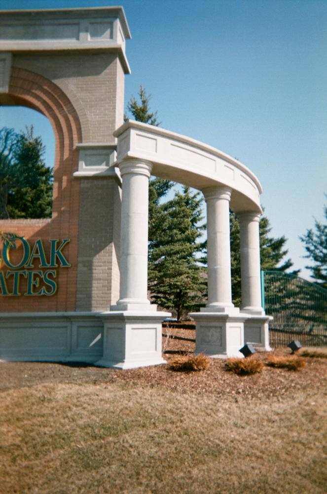 Royal Oak, Calgary Precast 008
